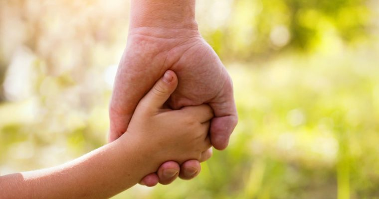 How to Shift your Child's Behavior